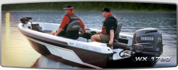 Skeeter Boats - WX1790T