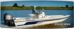 Skeeter Boats - ZX 22 BAY