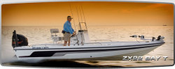 Skeeter Boats - ZX 22 Bay T