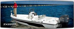 Skeeter Boats - ZX 2250