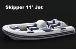 2018 - Skipper - Skipper 11- Jet