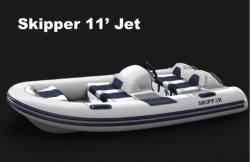 2019 - Skipper - Skipper 11- Jet