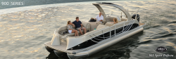 2012 - South Bay Pontoons - 922Sport