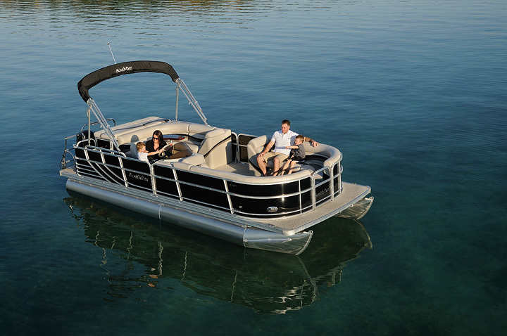 Research 2012 South Bay Pontoons 520cr On Iboats Com