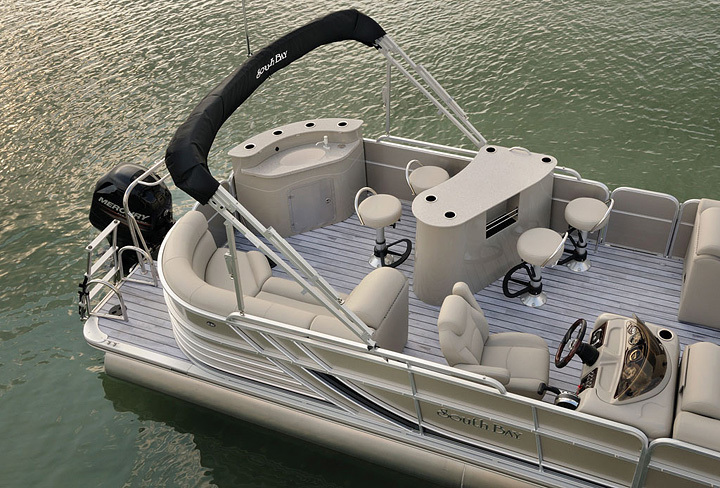 Research 2013 South Bay Boats 522cr On Iboats Com