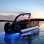 2017 - South Bay Boats - 25-SPORT-RS-DC