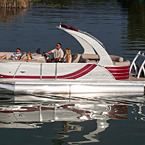 2017 - South Bay Boats - 525SL