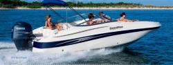 2010 - Southwind Boats - 212 SD