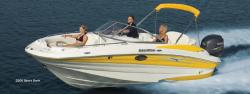 2010 - Southwind Boats - 2200 SD