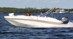 2012 - Southwind Boats - 200 SD