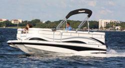 2012 - Southwind Boats - 201LX Hybrid