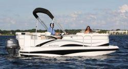 2012 - Southwind Boats - 201L Hybrid