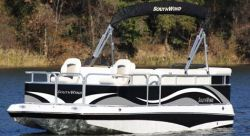 2012 - Southwind Boats - 201FS Hybrid