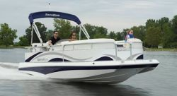2012 - Southwind Boats - 2010L Hybrid