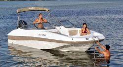 2013 - Southwind Boats - 212 SD