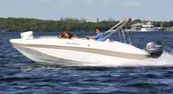 2013 - Southwind Boats - 200 SD
