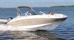 2013 - Southwind Boats - 2600 SD