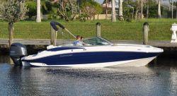 2013 - Southwind Boats - 2400 SD