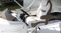 2013 - Southwind Boats - 201FS Hybrid