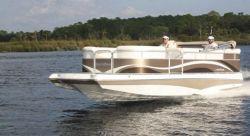 2013 - Southwind Boats - 229FX Hybrid