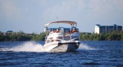 2013 - Southwind Boats - 201L Hybrid