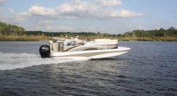 2013 - Southwind Boats - 229FS Hybrid