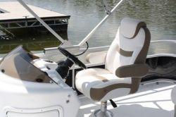 2013 - Southwind Boats - 201LX Hybrid