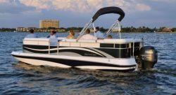 2013 - Southwind Boats - 229L Hybrid