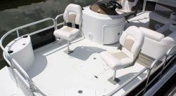 2017 - Southwind Boats - 201FS Hybrid