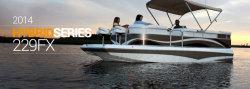 2017 - Southwind Boats - 229FX Hybrid