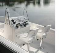 2009 - Sport-Craft Boats - 190 Center Console
