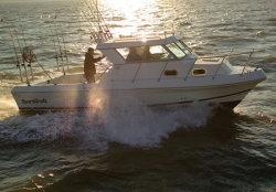 2009 - Sport-Craft Boats - 272 Express