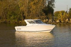 2009 - Sport-Craft Boats - 232 Express