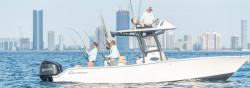 2020 - Sportsman Boats - 282 Open TE