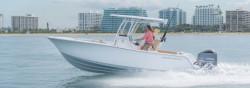 2020 - Sportsman Boats - 242 Open