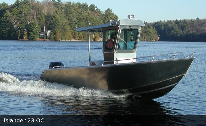 Research 2017 Stanley Boats Islander 21 Dc On Iboats Com