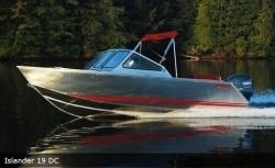 2019 - Stanley Boats - Islander 19 CC