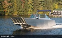 2019 - Stanley Boats - Pulsecraft 24 CC