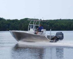 2019 - Stanley Boats - Sport 22