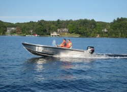 Stanley Boats Research