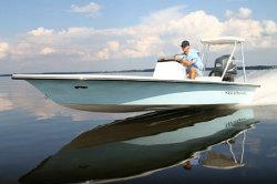 American Marine Sport Sterling 170 Flat Boat