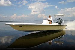 American Marine Sport Sterling 180 Flat Boat