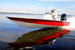 American Marine Sport Sterling 220 Flat Boat