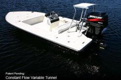 American Marine Sport Sterling SR7vt Flat Boat