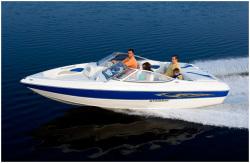 2009 - Stingray Boats - 195FX