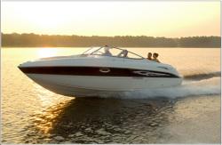 2009 - Stingray Boats - 250LR