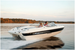 2010 - Stingray Boats - 205LRLSLX