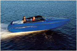 2010  - Stingray Boats - 230SX