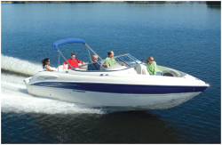 2010 - Stingray Boats - 250LR