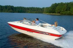 2011 - Stingray Boats - 185LSLX